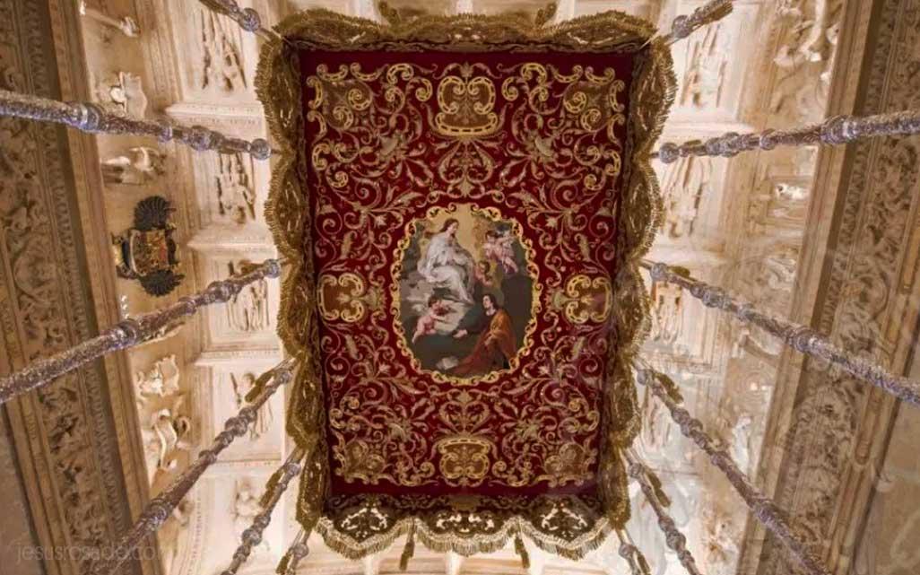 Palio santa Genoveva