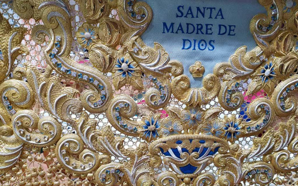 Palio del Resucitado de Córdoba