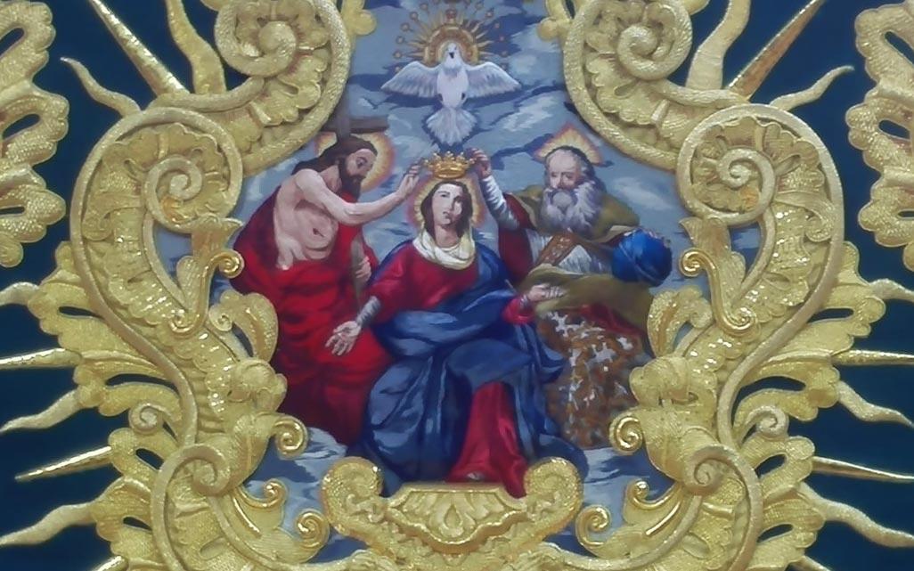 Bambalina Santa Faz Cordoba
