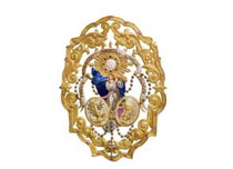 escudo Esperanza del Valle Cordoba